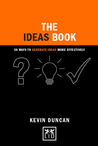 The Ideas Book